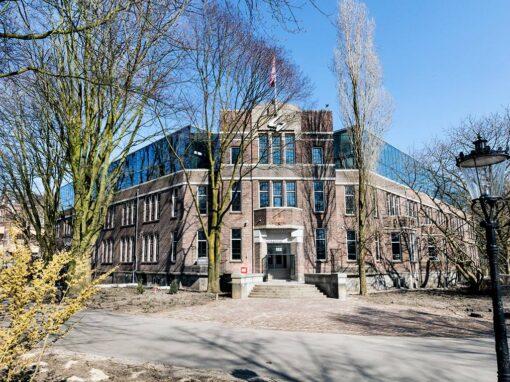 Generator Hostel Amsterdam